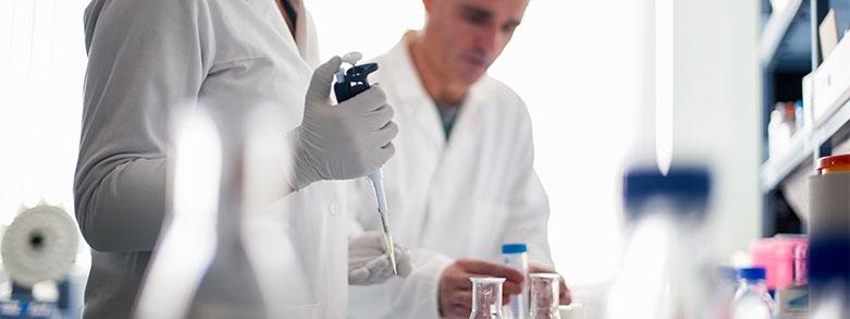 Nya forskningsrön kan göra botemedel mot eksem möjligt
